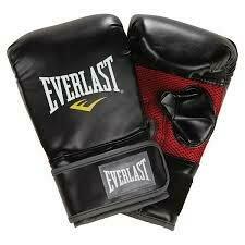 EVERLAST ACCESORIOS GUANTES MMA_HEAVY_BAG_GLOVES_L/XL BLACK