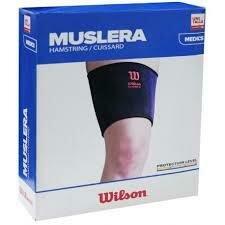 WILSON ACCESORIOS MUSLERA