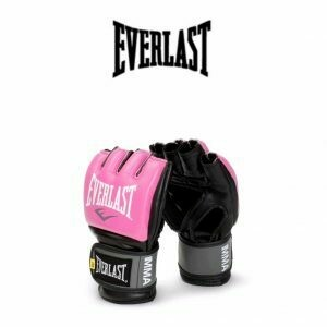 EVERLAST ACCESORIOS GUANTES MMA_PRO_STYLE_GRAPPLING_GLOVES_S/M PINK