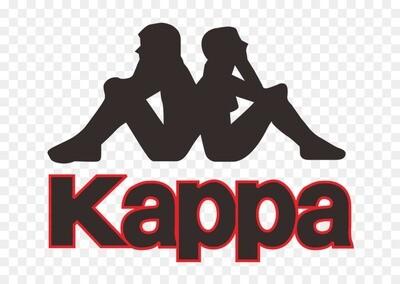 KAPPA ACCESORIOS MEDIAS FUTBOL GREEN WHITE