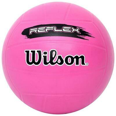 WILSON ACCESORIOS PELOTA REFLEX PINK