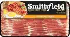 Bacon (1lb) Package
