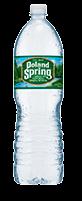 Water (Poland Springs 1.5 Liter Bottle)