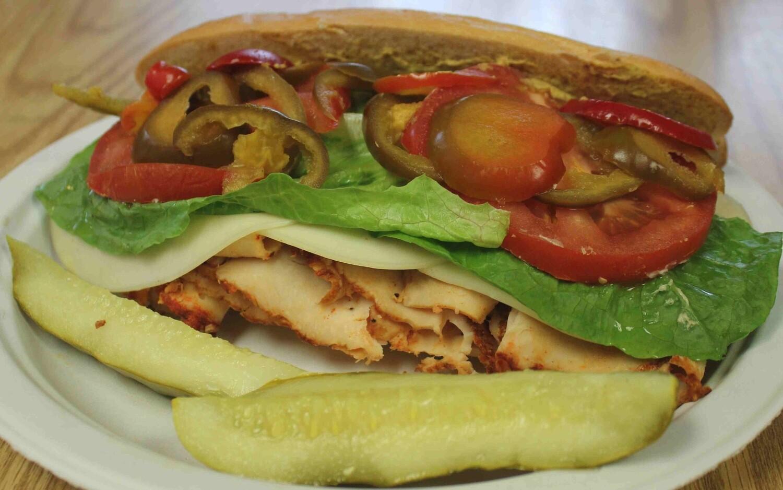 Villager Sandwich