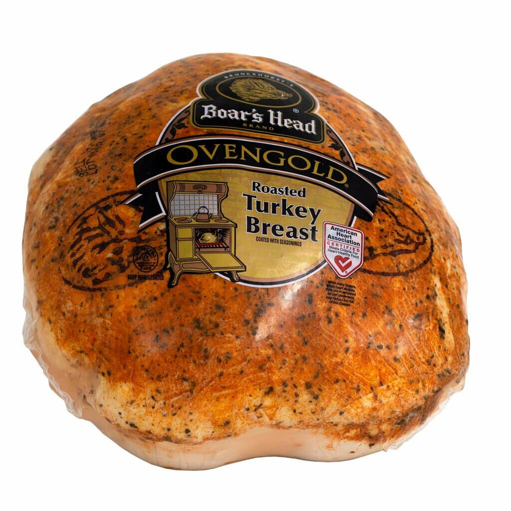 Boar's Head Ovengold Turkey