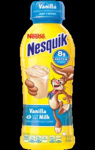 Milk (Single Serve)