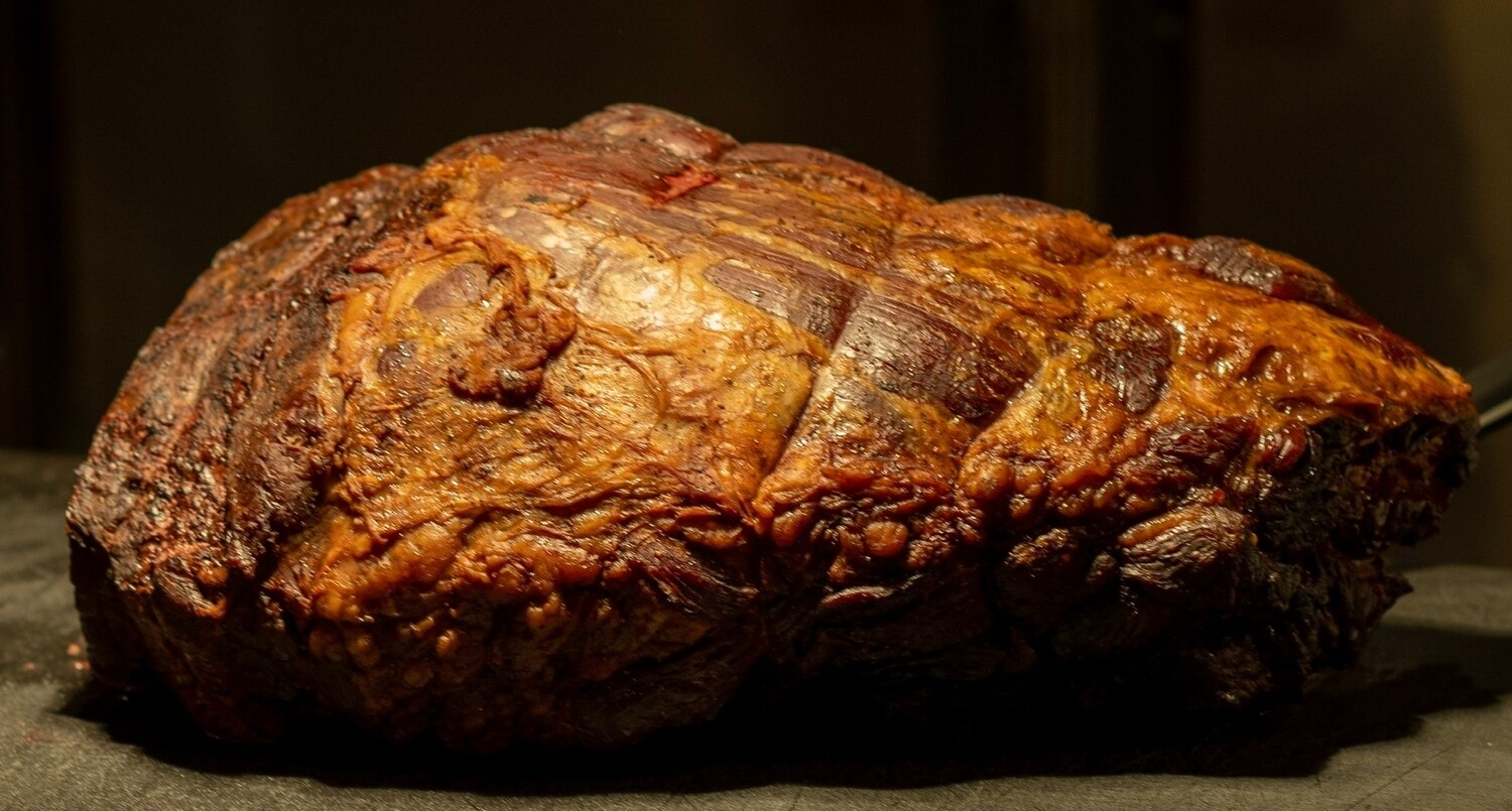 Our Own Roast Beef