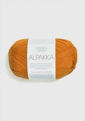 Sandnes Garn Alpakka 2337