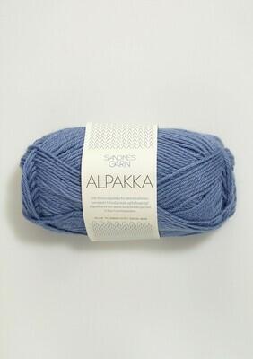 Sandnes Garn Alpakka 5834