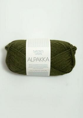 Sandnes Garn Alpakka 9573