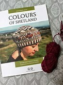 Colours Of Shetland - Kate Davies