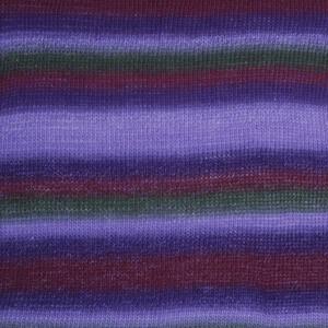 Drops Delight - Purple-Green - 14
