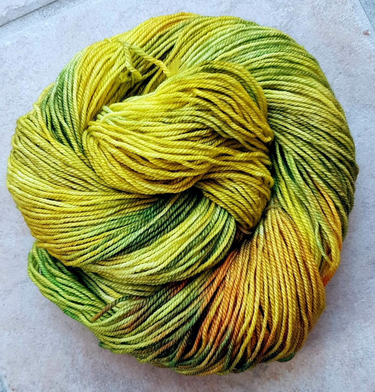 Riverstone Yarns - 80/20 Sock - Io