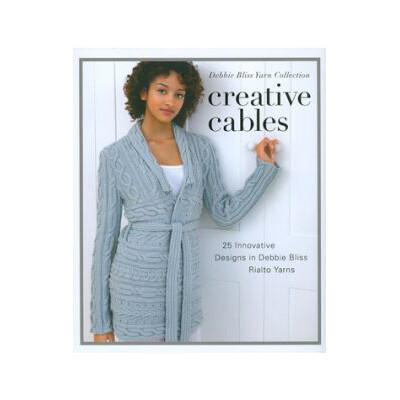 Creative Cables - Debbie Bliss Designs