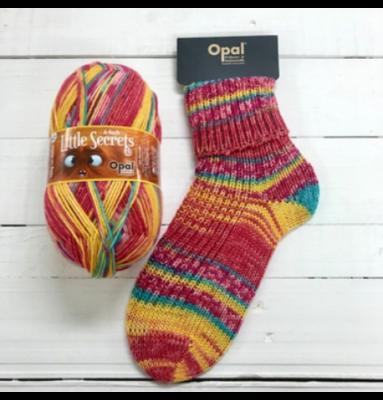 Opal Little Secrets - 9586 DK 150 Grams