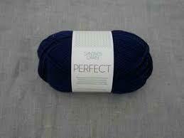 Sandnes Garn Perfect - Unicolour 5937
