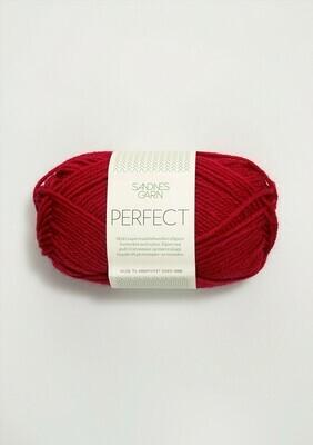 Sandnes Garn Perfect - Unicolour 4219