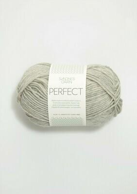 Sandnes Garn Perfect - Unicolour 1042