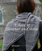 Echoes of Feather and Stone - Stolen Stitches