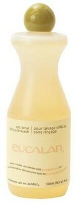 Eucalan Wool Wash - 500 ml - Grapefruit Scent