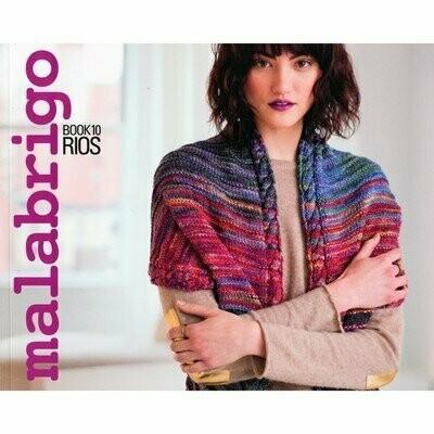 Malabrigo Book 10 - Rios