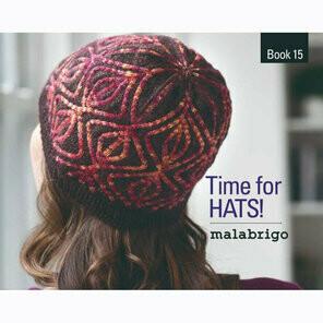 Malabrigo Book 15 - Time For Hats