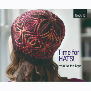 Malabrigo Book 15 - Time For Hats