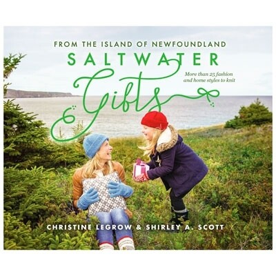 Saltwater Gifts From Newfoundland