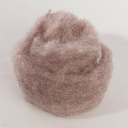 Custom Woolen Mills - 1-lb. Roping - Beige Heather - Col. 119