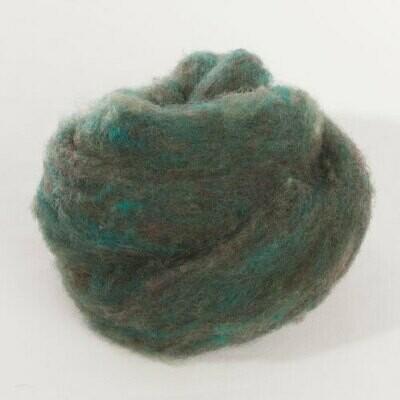 Custom Woolen Mills - 1-lb. Roping - Moss Green - Col. 24