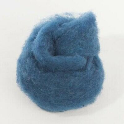 Custom Woolen Mills - 1-lb. Roping - Slate Blue - Col. 25
