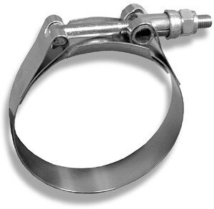 THC200 T-Bolt Hose Clamp