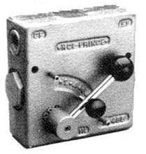 RD-1975-30 Flow Control Valve