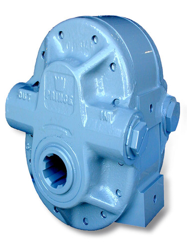 11.9 GPM Cast Iron Pump