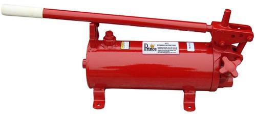 1 gallon reservoir pump
