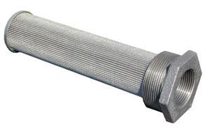 SW125 10 GPM strainer