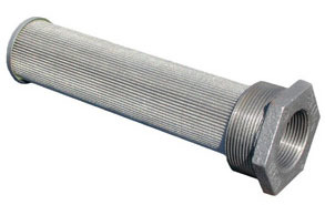 SW150 15 GPM strainer
