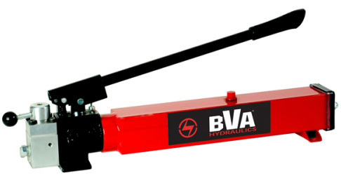 P2301M   BVA 2 Speed Pump - Double Acting