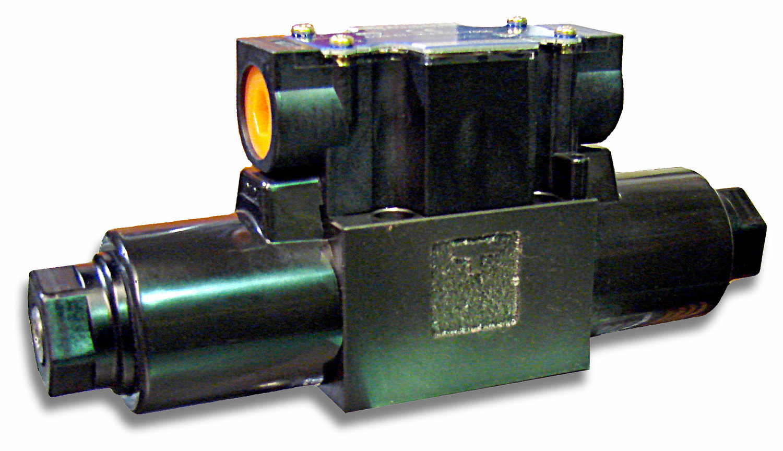 Yuken DSG-01-3C2-A120-7090