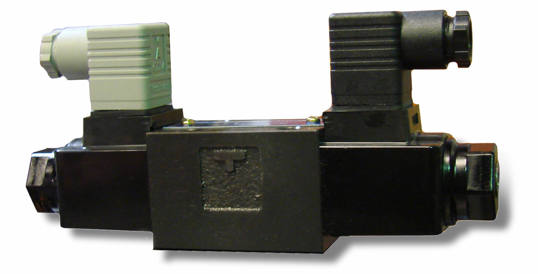 Yuken DSG-01-3C60-A120N-7090
