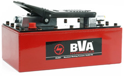 PA3801,   BVA Air-Powered Pump