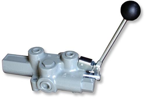 Prince RD2575M4EDA1 Motor Spool Valve - Detented - 20-2503-D