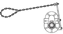 Torque Arm Kit (bar & chain)