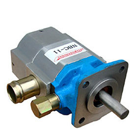 8 GPM 2-STAGE PUMP