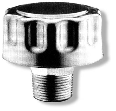 DB40-04 Screw-On Breather 1/4 NPT