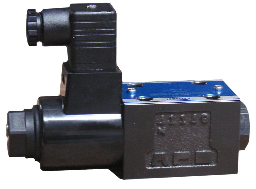 Yuken DSG-01-2B2-A120N-7090