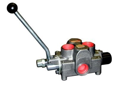 BRAND DC-16 Double-Acting High Flow Valve
