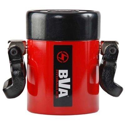 H10002A  BVA 100 Ton Ram 2.01