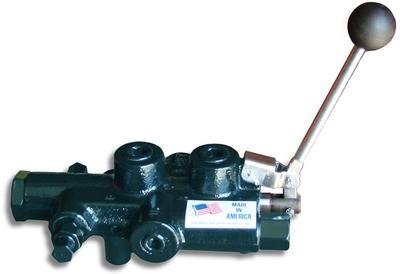 Prince LSR-3060-3 Rapid Extend Logsplitter Valve