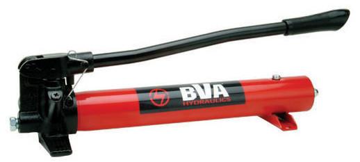 P601S    BVA 1-Speed Steel Hand Pump